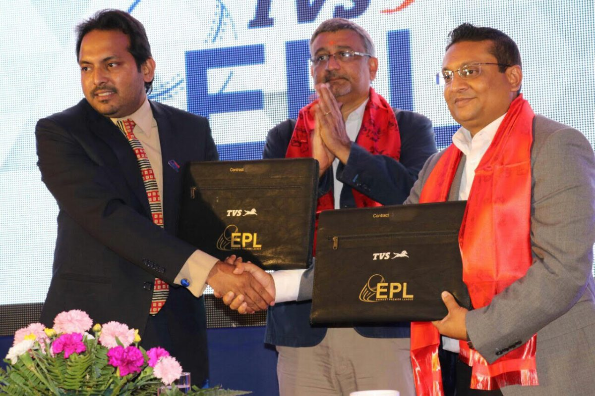 Everest Premier League 2017