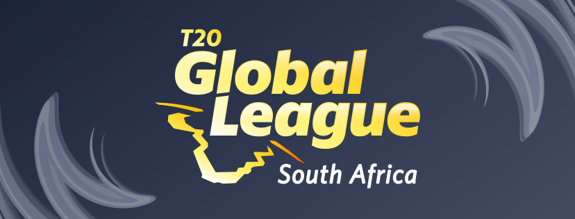 Global T20 league South Africa