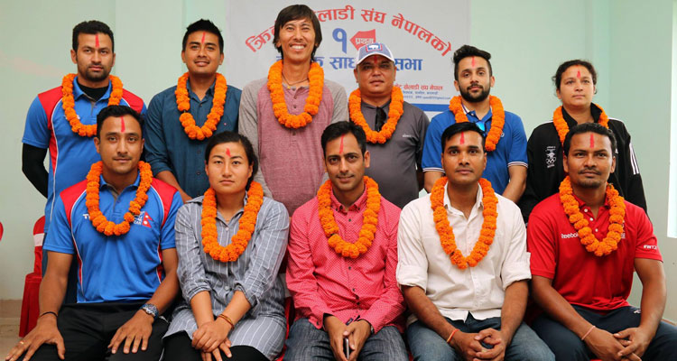 Cricket Players Association of Nepal