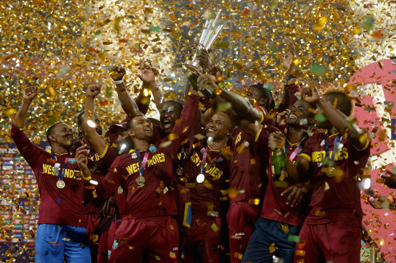 West Indies. Photo: Getty Images