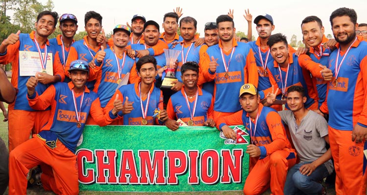Kalaiya Cricket Club