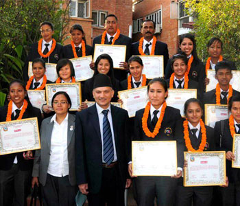 pm-baburam-bhattarai-with-womens-cricketers