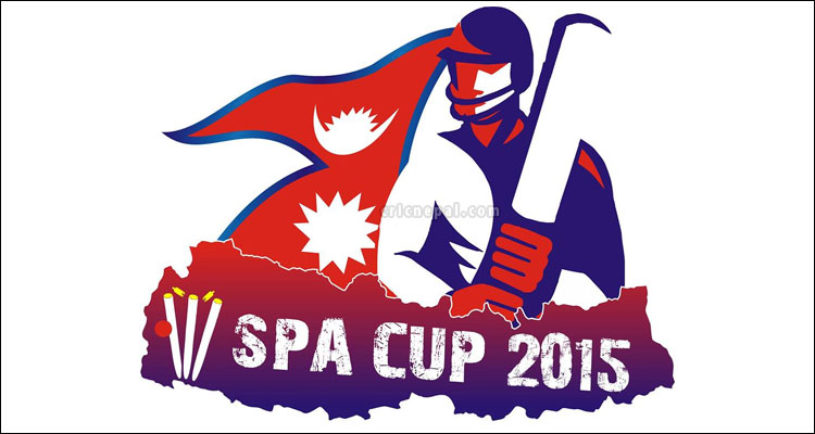 SPA Cup 2015
